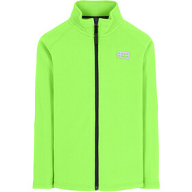 LEGO wear Lwsinclair 703 Vest Kinderen, light green